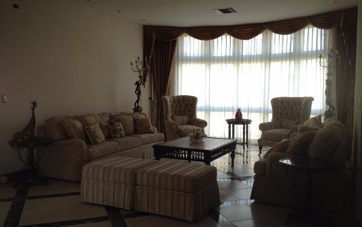 Foto de casa en venta en  , montebello, mérida, yucatán, 1166205 No. 08