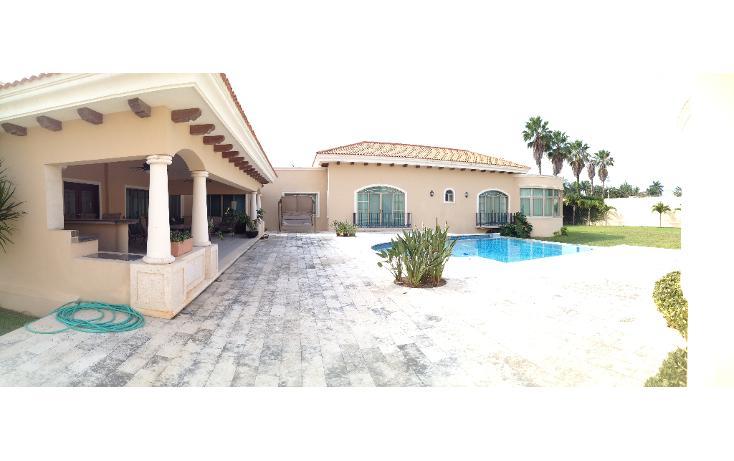 Foto de casa en venta en  , montebello, mérida, yucatán, 1166205 No. 10