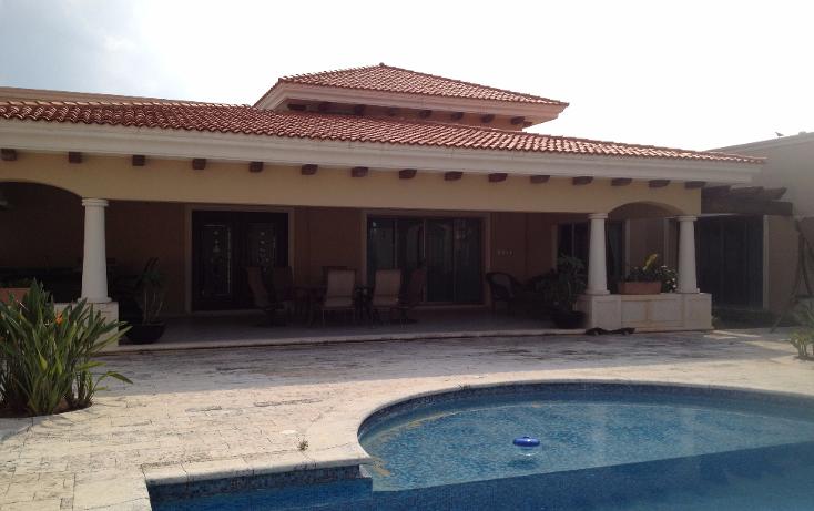 Foto de casa en venta en  , montebello, mérida, yucatán, 1166205 No. 11