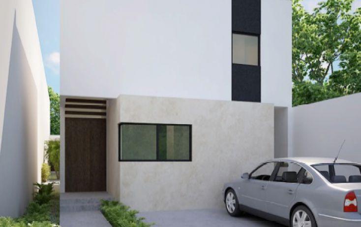 Foto de casa en venta en, montebello, mérida, yucatán, 1167181 no 01