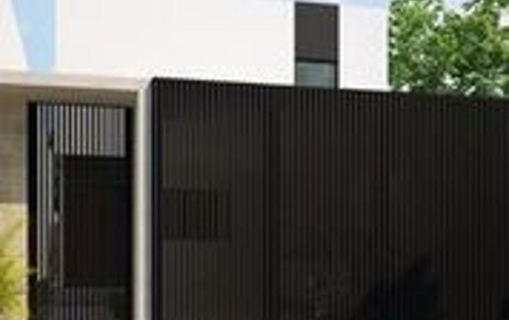 Foto de casa en venta en  , montebello, mérida, yucatán, 1167401 No. 01