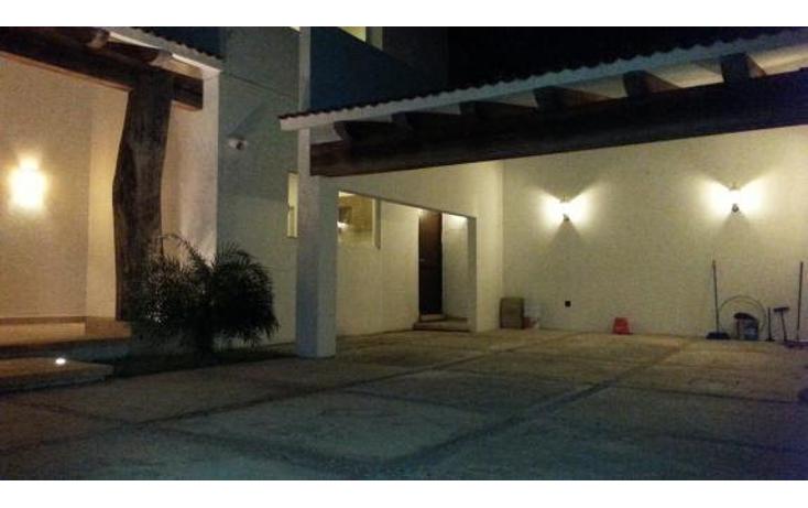 Foto de casa en venta en  , montebello, mérida, yucatán, 1168029 No. 02