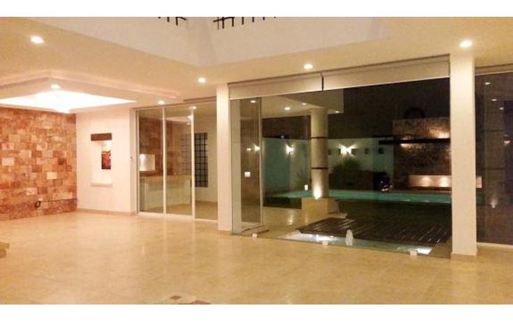 Foto de casa en venta en  , montebello, mérida, yucatán, 1168029 No. 05