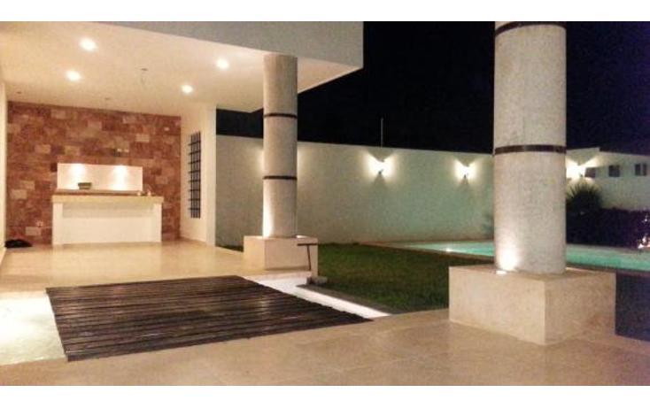 Foto de casa en venta en  , montebello, mérida, yucatán, 1168029 No. 08