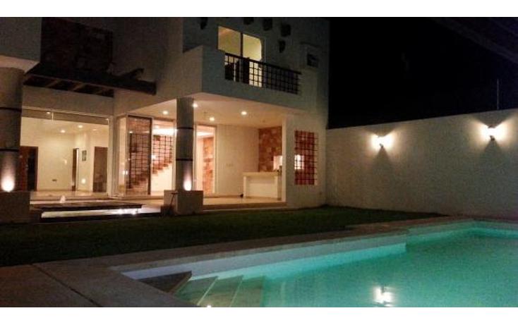 Foto de casa en venta en  , montebello, mérida, yucatán, 1168029 No. 10