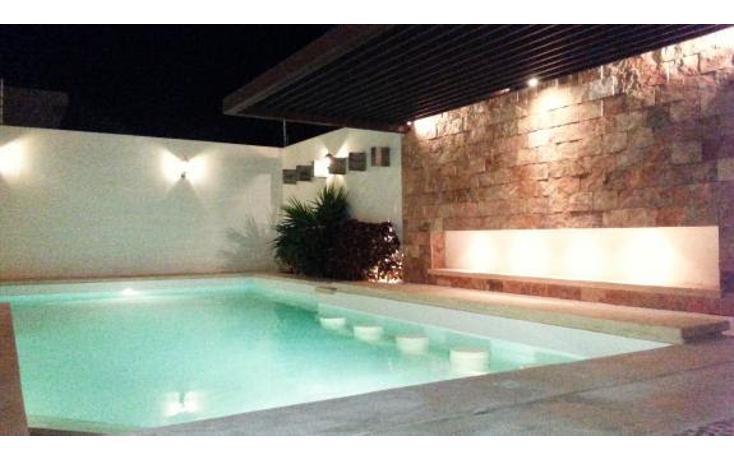 Foto de casa en venta en  , montebello, mérida, yucatán, 1168029 No. 11