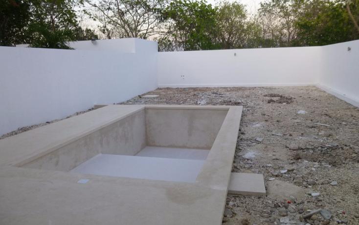 Foto de casa en venta en  , montebello, mérida, yucatán, 1168537 No. 04