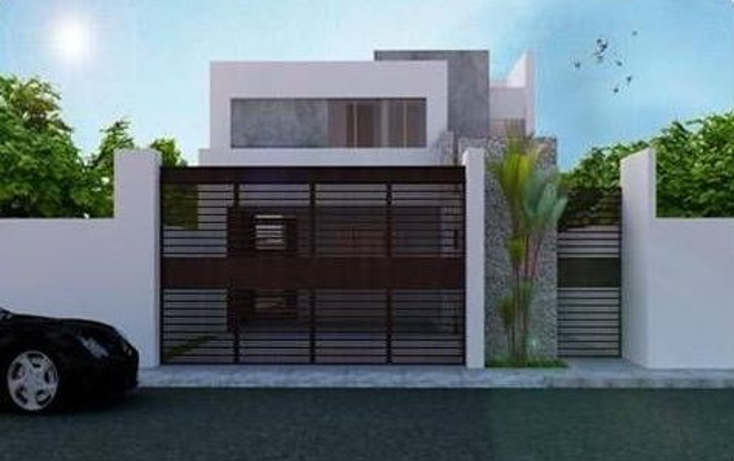 Foto de casa en venta en  , montebello, mérida, yucatán, 1170037 No. 01