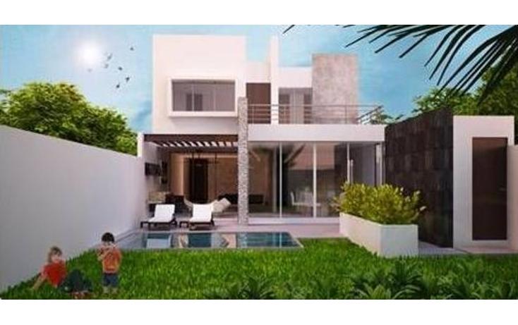 Foto de casa en venta en  , montebello, mérida, yucatán, 1170037 No. 05