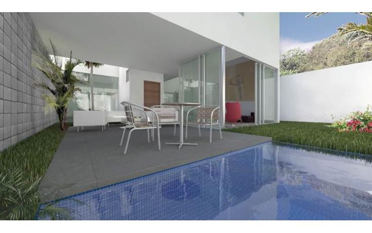 Foto de casa en venta en  , montebello, mérida, yucatán, 1170241 No. 05