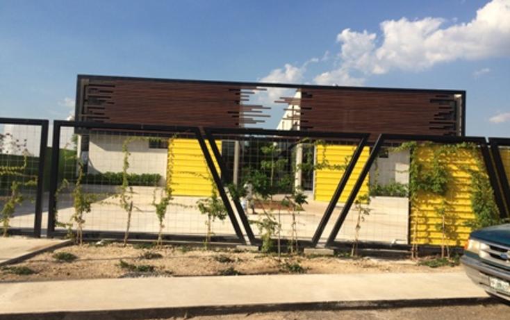 Foto de departamento en venta en  , montebello, m?rida, yucat?n, 1170673 No. 01