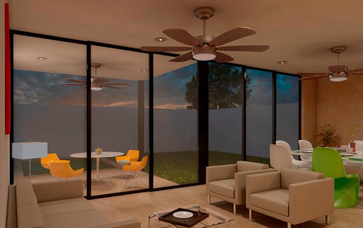 Foto de casa en venta en  , montebello, mérida, yucatán, 1171093 No. 02