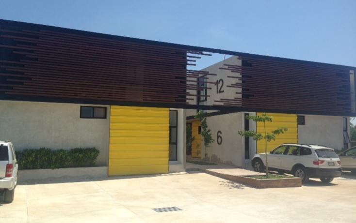 Foto de departamento en venta en  , montebello, mérida, yucatán, 1172223 No. 01