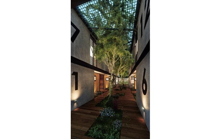 Foto de departamento en venta en  , montebello, mérida, yucatán, 1172223 No. 02
