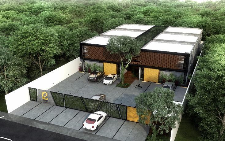 Foto de departamento en venta en  , montebello, mérida, yucatán, 1172223 No. 03