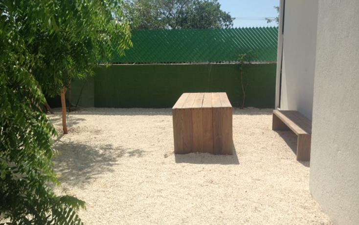 Foto de departamento en venta en  , montebello, mérida, yucatán, 1172223 No. 16