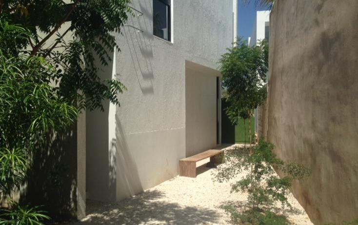 Foto de departamento en venta en  , montebello, mérida, yucatán, 1172223 No. 17