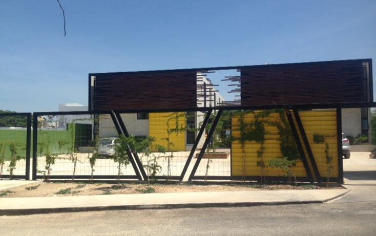 Foto de departamento en venta en  , montebello, mérida, yucatán, 1172223 No. 19
