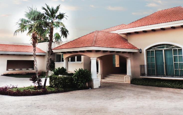 Foto de casa en venta en  , montebello, mérida, yucatán, 1178591 No. 02