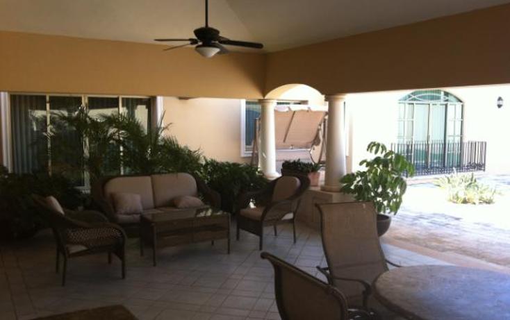 Foto de casa en venta en  , montebello, mérida, yucatán, 1178591 No. 05