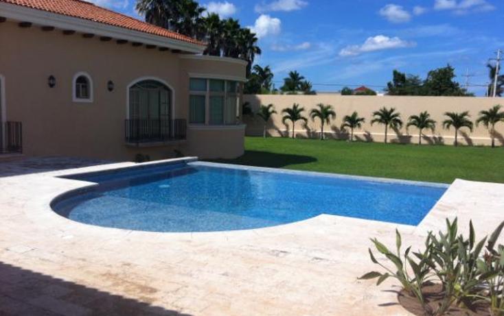 Foto de casa en venta en  , montebello, mérida, yucatán, 1178591 No. 07