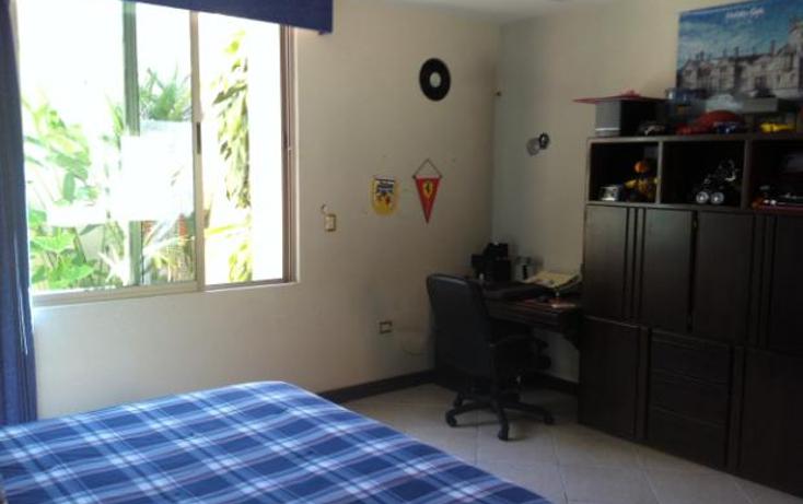 Foto de casa en venta en  , montebello, mérida, yucatán, 1178591 No. 10