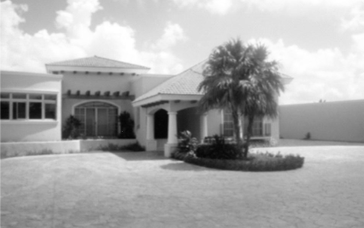 Foto de casa en venta en  , montebello, mérida, yucatán, 1178591 No. 14