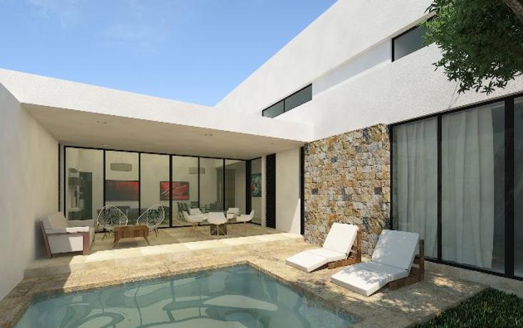 Foto de casa en venta en  , montebello, mérida, yucatán, 1178909 No. 12