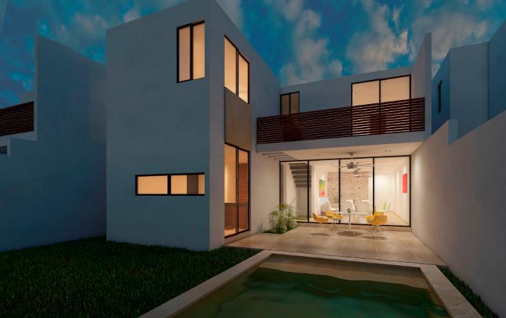 Foto de casa en venta en  , montebello, mérida, yucatán, 1179113 No. 03