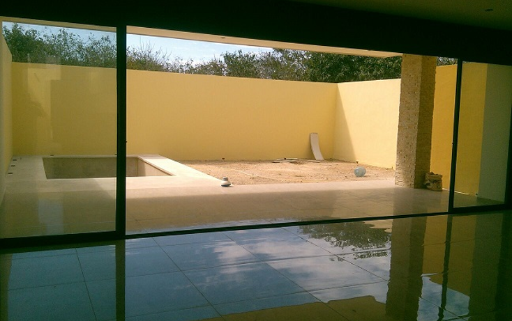 Foto de casa en venta en  , montebello, mérida, yucatán, 1179591 No. 04