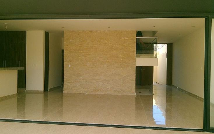 Foto de casa en venta en  , montebello, mérida, yucatán, 1179591 No. 05