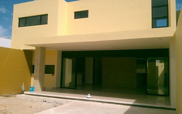 Foto de casa en venta en  , montebello, mérida, yucatán, 1179591 No. 06