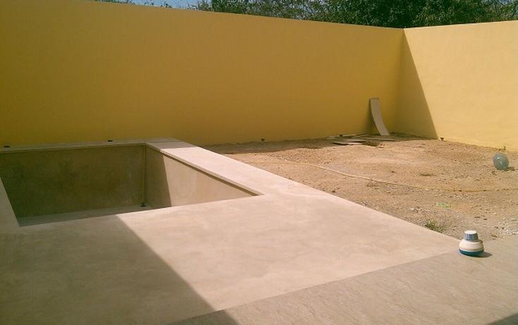 Foto de casa en venta en  , montebello, mérida, yucatán, 1179591 No. 07