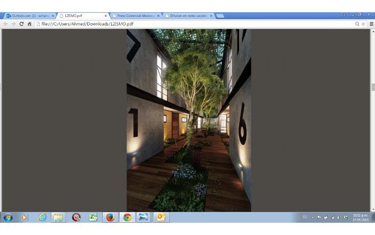 Foto de departamento en venta en  , montebello, mérida, yucatán, 1182439 No. 05