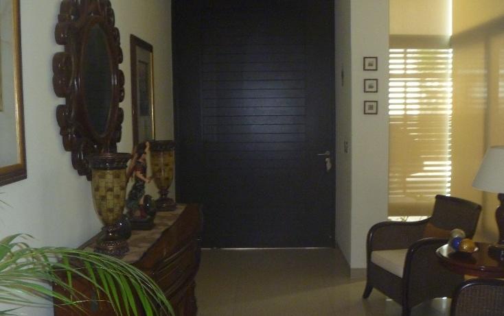 Foto de casa en venta en  , montebello, mérida, yucatán, 1182599 No. 01