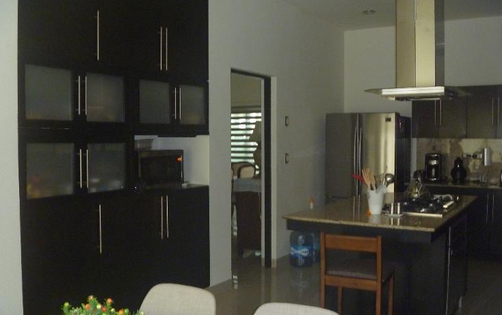 Foto de casa en venta en  , montebello, mérida, yucatán, 1182599 No. 12