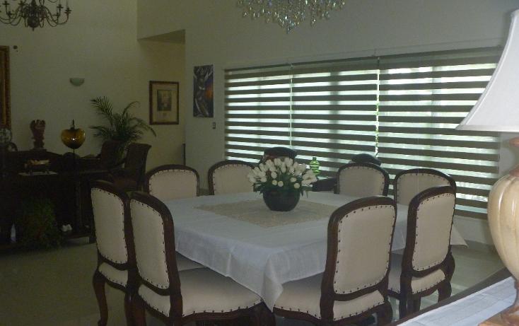 Foto de casa en venta en  , montebello, mérida, yucatán, 1182599 No. 14