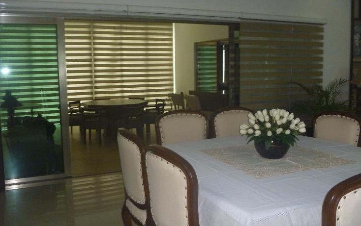 Foto de casa en venta en  , montebello, mérida, yucatán, 1182599 No. 16