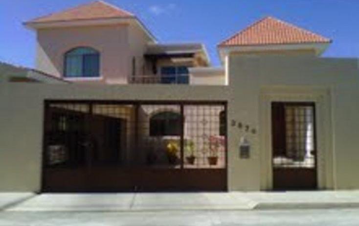 Foto de casa en venta en  , montebello, mérida, yucatán, 1183529 No. 01