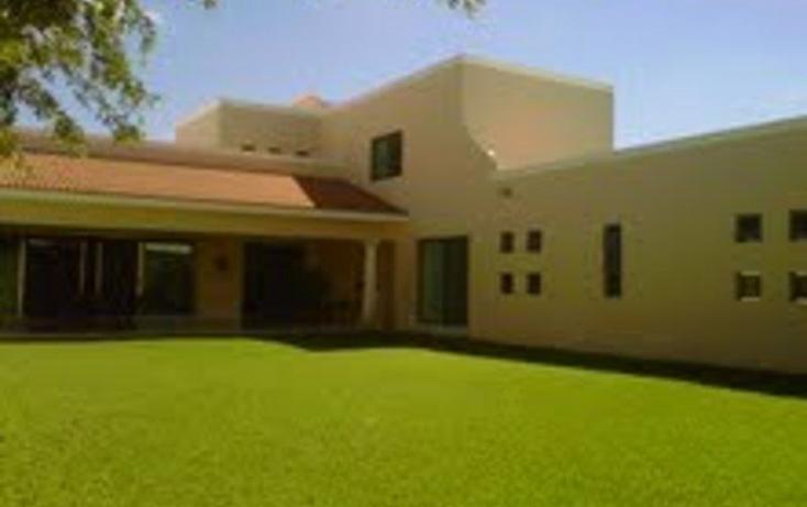 Foto de casa en venta en  , montebello, mérida, yucatán, 1183529 No. 02