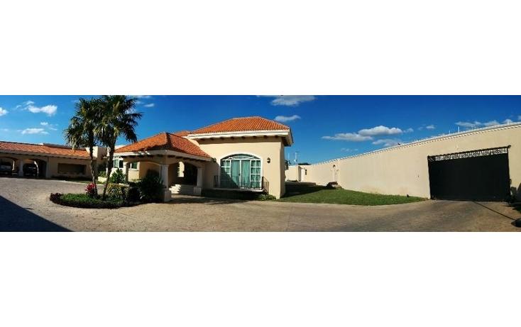 Foto de casa en venta en  , montebello, mérida, yucatán, 1183535 No. 03