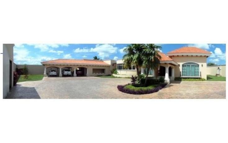 Foto de casa en venta en  , montebello, mérida, yucatán, 1183535 No. 05