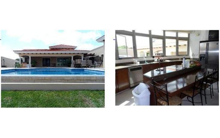 Foto de casa en venta en  , montebello, mérida, yucatán, 1183535 No. 07