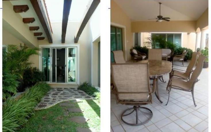 Foto de casa en venta en  , montebello, mérida, yucatán, 1183535 No. 08