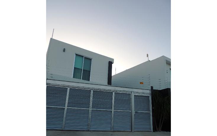 Foto de casa en venta en  , montebello, mérida, yucatán, 1184435 No. 01