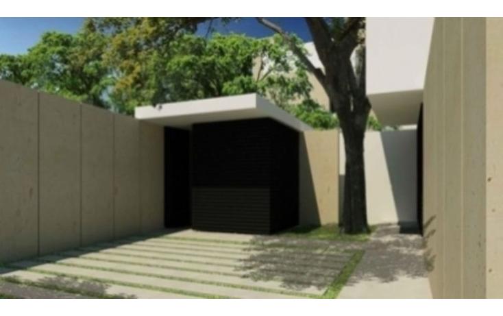 Foto de departamento en renta en  , montebello, mérida, yucatán, 1187873 No. 02