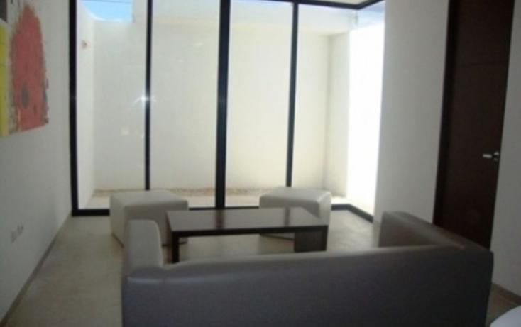Foto de departamento en renta en  , montebello, mérida, yucatán, 1187873 No. 03