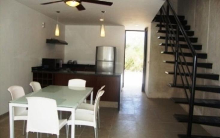 Foto de departamento en renta en  , montebello, mérida, yucatán, 1187873 No. 04