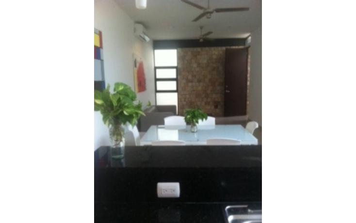 Foto de departamento en renta en  , montebello, mérida, yucatán, 1187897 No. 02