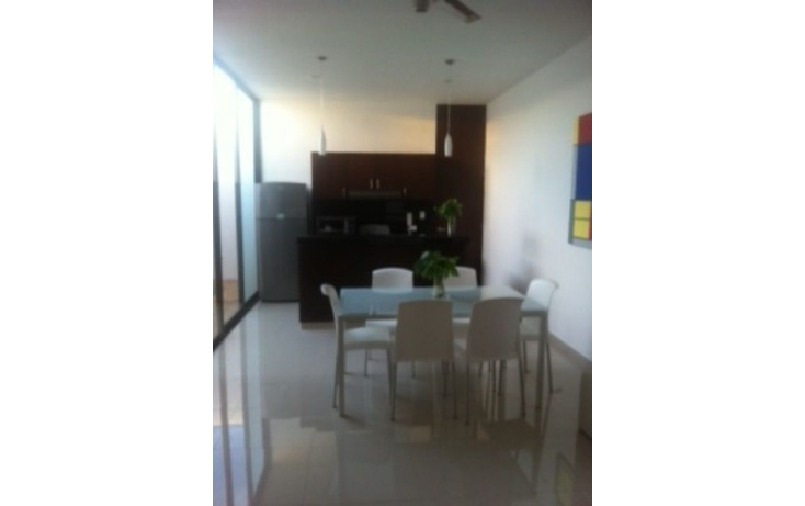 Foto de departamento en renta en  , montebello, mérida, yucatán, 1187897 No. 05